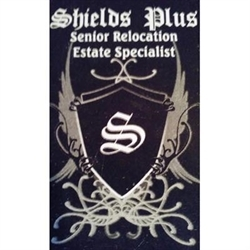 Shields Plus Senior Relocation And Estate Specialist Logo