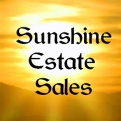 Sunshine Estate Sales Logo