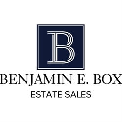 Benjamin E Box Estate Sales