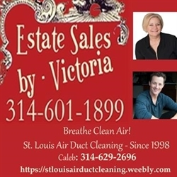 Estate Sales by Victoria