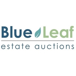 Blue Leaf Estate Auctions