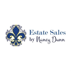 Estate Sales by Nancy Dunn LLC Logo
