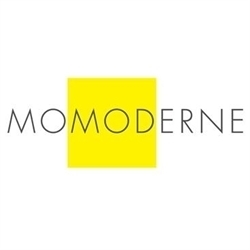 MoModerne Antiques Estate Sales + Services Logo