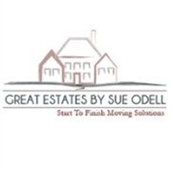 Great Estates by Sue Odell Logo