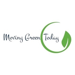 Moving Green Today Logo