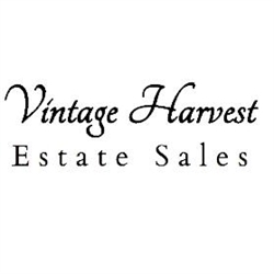 Vintage Harvest Estate Sales LLC Logo