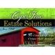 Cape Fear Estate Solutions Logo