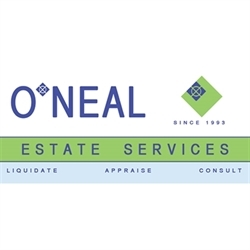 O'Neal Estate Services Logo