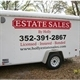 Estate Sales By Holly Heiden Logo