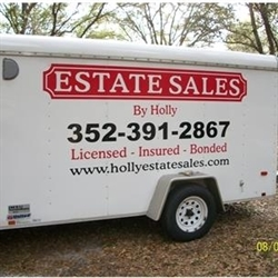 Estate Sales By Holly Heiden