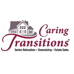 Caring Transitions of Greater Washington D.C. Logo