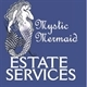 Mystic Mermaid Estate Services Logo