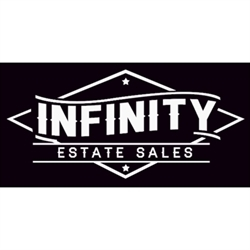 A Infinity Estate Sales Logo