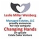 Changing Hands LLC Logo