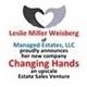 Changing Hands LLC Logo