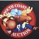 South Coast Auction Logo