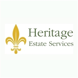 Heritage Estate Services Logo