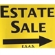 ESAS Estate Sales & Appraisal Services Logo