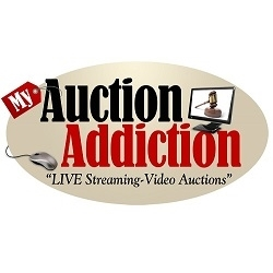 My Auction Addiction