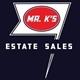 Mr. K's Estates Logo