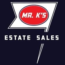 Mr. K's Estates Logo