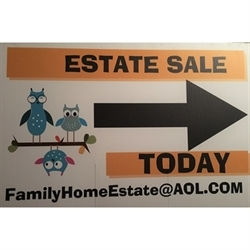 Family Home Estate Sales