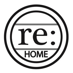 re:HOME Estate Sales Logo