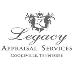 Legacy Appraisal Services Logo