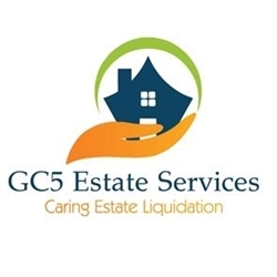 GC5 Estate Services Logo