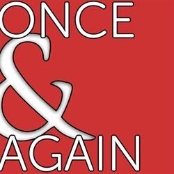 Once And Again Logo