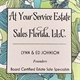 At Your Service Estate Sales Florida, LLC Logo