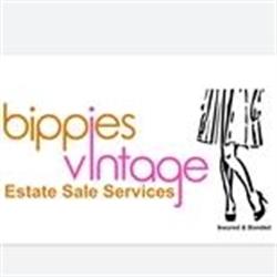 Bippie's Vintage Estate Sale Services Logo