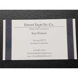 Estate Sales So Ca Logo