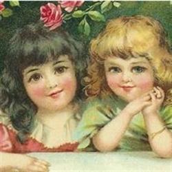 Vintage Cousins Logo