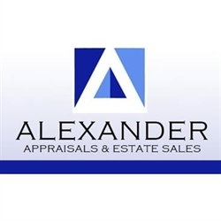 Alexander Appraisal & Estate Services Logo