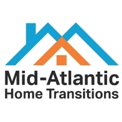 Mid-atlantic Home Transitions Logo