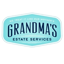 Grandma's Estate Services Logo
