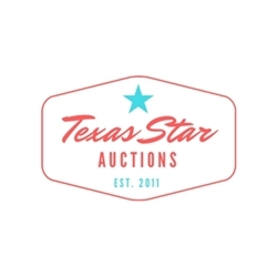 Texas Star Auctions Logo