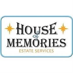 House of Memories Estate Services Logo