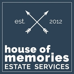 House of Memories Estate Services Logo