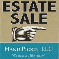 Hand Pickin Estate Sale Services