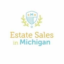 Estate Sales In Michigan Logo
