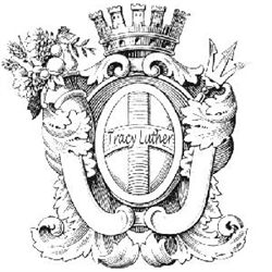 Luther Auctions Logo