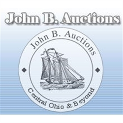John B. Auctions Logo