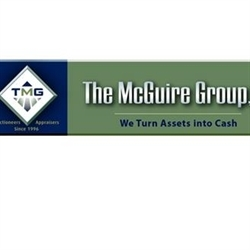 The McGuire Group LLC Logo
