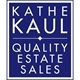 Kathe Kaul Quality Estate Sales, LLC Logo