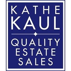 Kathe Kaul Quality Estate Sales, LLC Logo