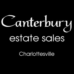 Canterbury Estate Sales Logo