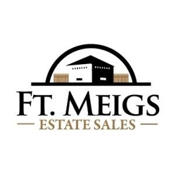 Ft. Meigs Estate Sales Logo