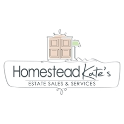 Homestead Kate's Logo
